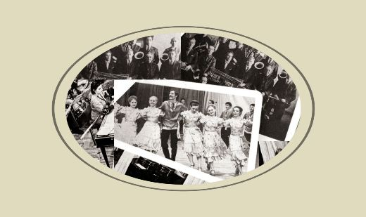 История Дворца культуры ЧТЗ